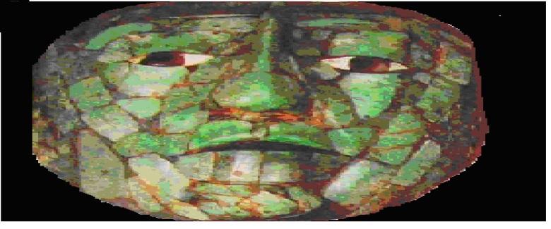 #mascara de jade